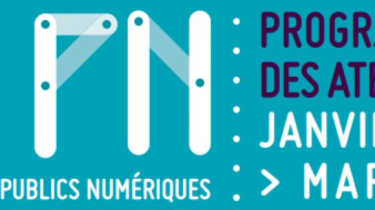Programme des Ateliers Numérique de Cherbourg-en-Cotentin