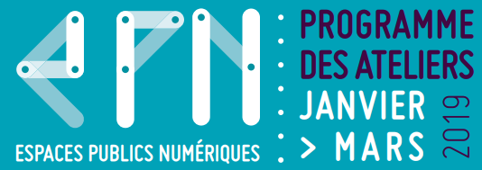 [Jan-Avril] Programme des EPN Tourlaville 2019